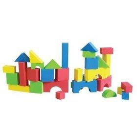 Foam blocks - blocos de espuma