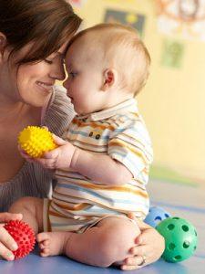 sensibilidade e sorrisos pós gravidez