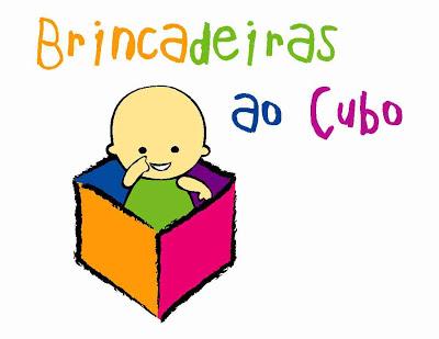 O Gymboree na creche Brincadeiras ao Cubo 1