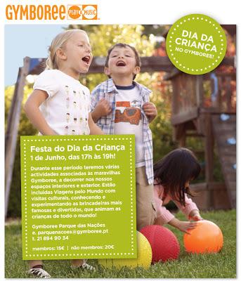 Festa do Dia da Criança! 3