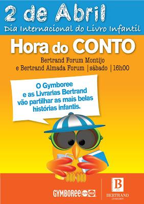Dia Internacional do Livro Infantil 1