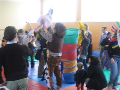 Carnaval no Parque das Nações 4