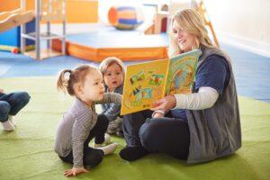Como estimular o desenvolvimento de competências na criança [entre os 28 e os 36 meses] 1