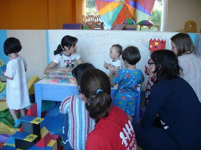 Semana da Criança no Gymboree de Aveiro! 3