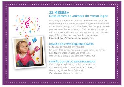 Aprender com o Carnaval! 4