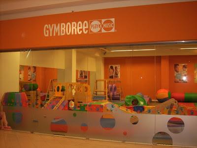 O Gymboree Albufeira já abriu! 1