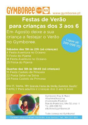 Mega Festas de Verão Algarvias! 1