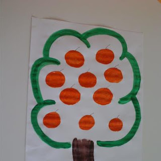 Criar um pomar! 1