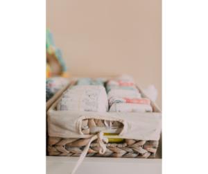 A chegada de um bebé [dicas de organização] 1