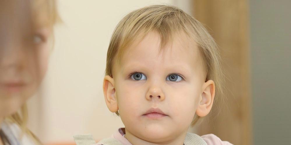 foco concentração infância