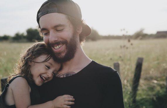 pais parentalidade pai filha