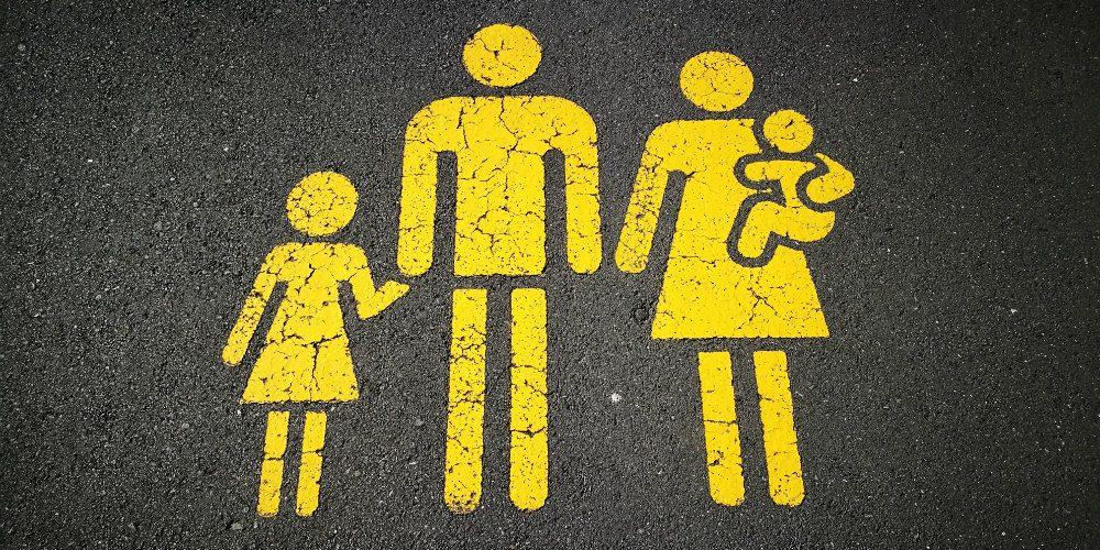 divorcio crianças familia