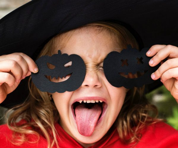 halloween gymboree