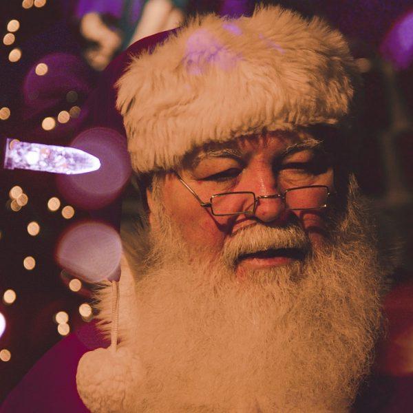 Escrever uma carta ao Pai Natal, sim ou não? 1