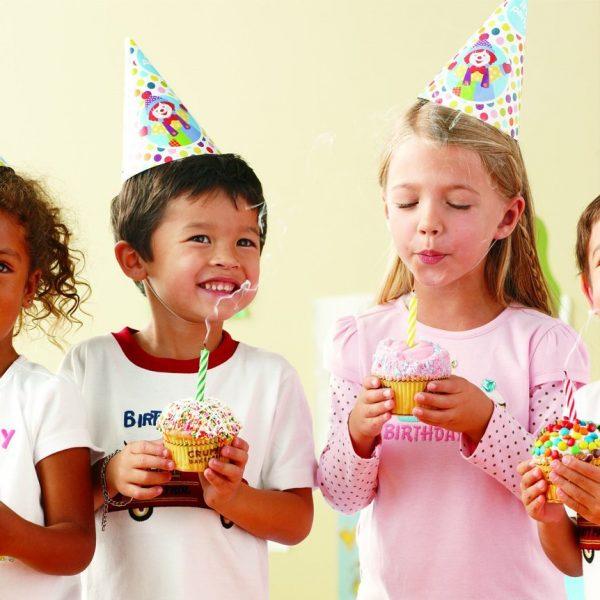 A melhor festa de anos é no Gymboree!!! 1