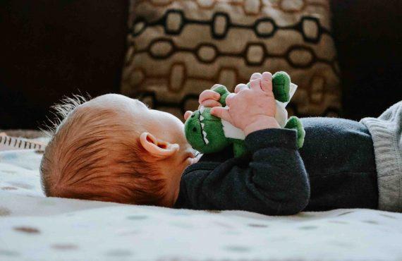 gymboree montar um quarto bebé