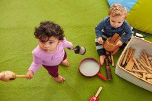 Guia básico de música para bebés e crianças dos 6 meses aos 5 anos. 2