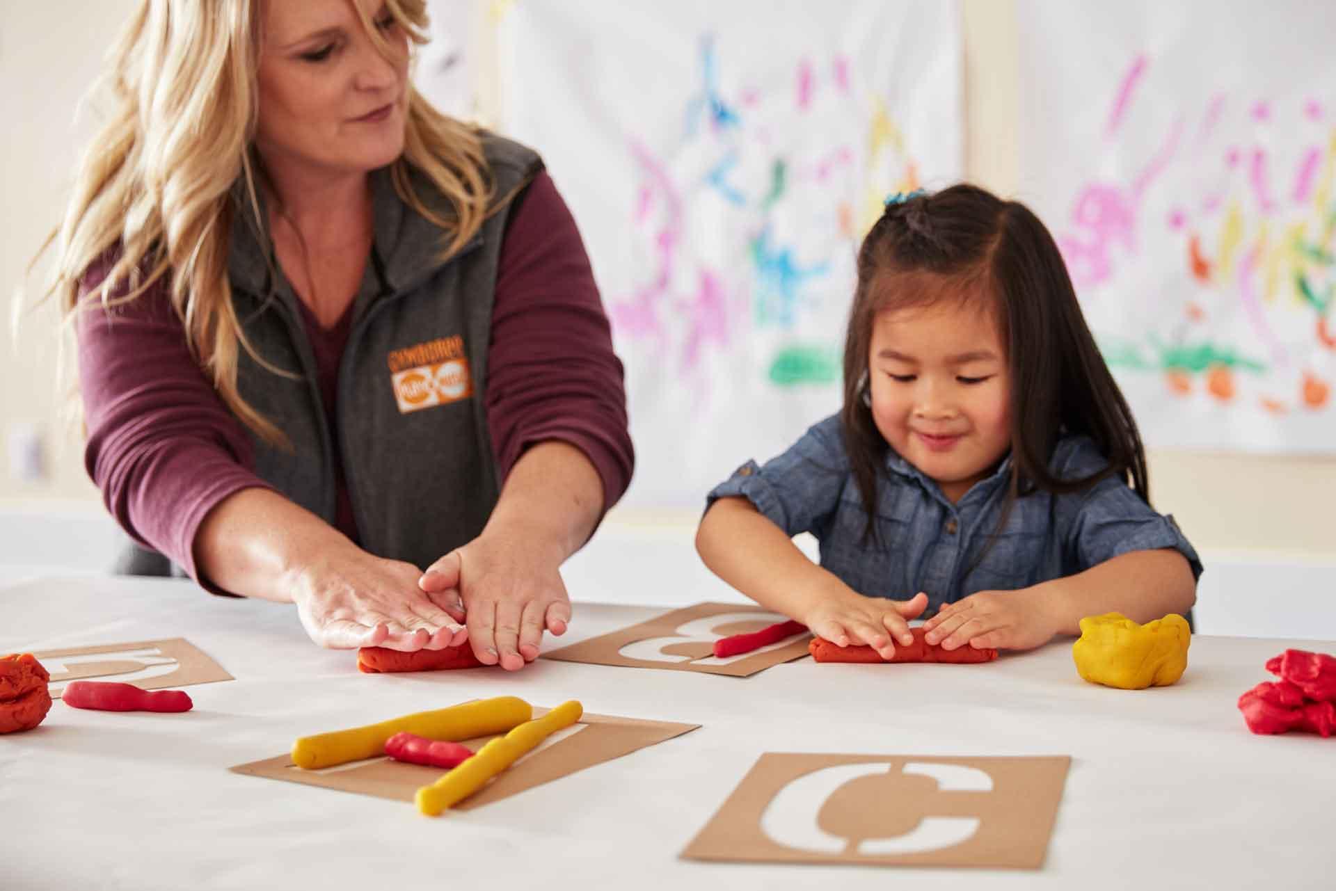 Competências-chave para o sucesso escolar da criança