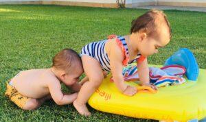 Como se desenvolve a linguagem no bebé? 2